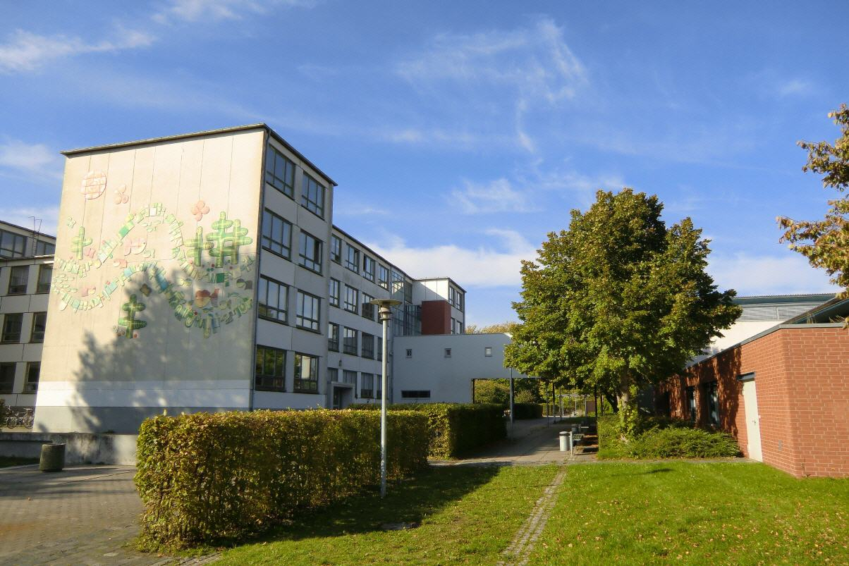 Technik Schule Schwerin